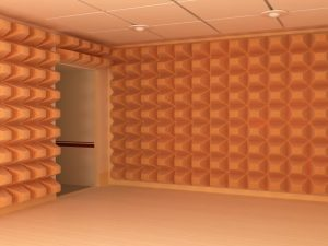 Easy steps to follow for making a soundproof room