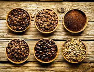 Identify the best coffee type and know how to do it