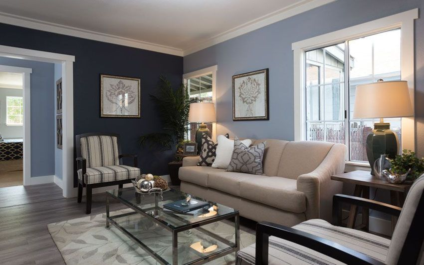 Change the look of your space without using paint