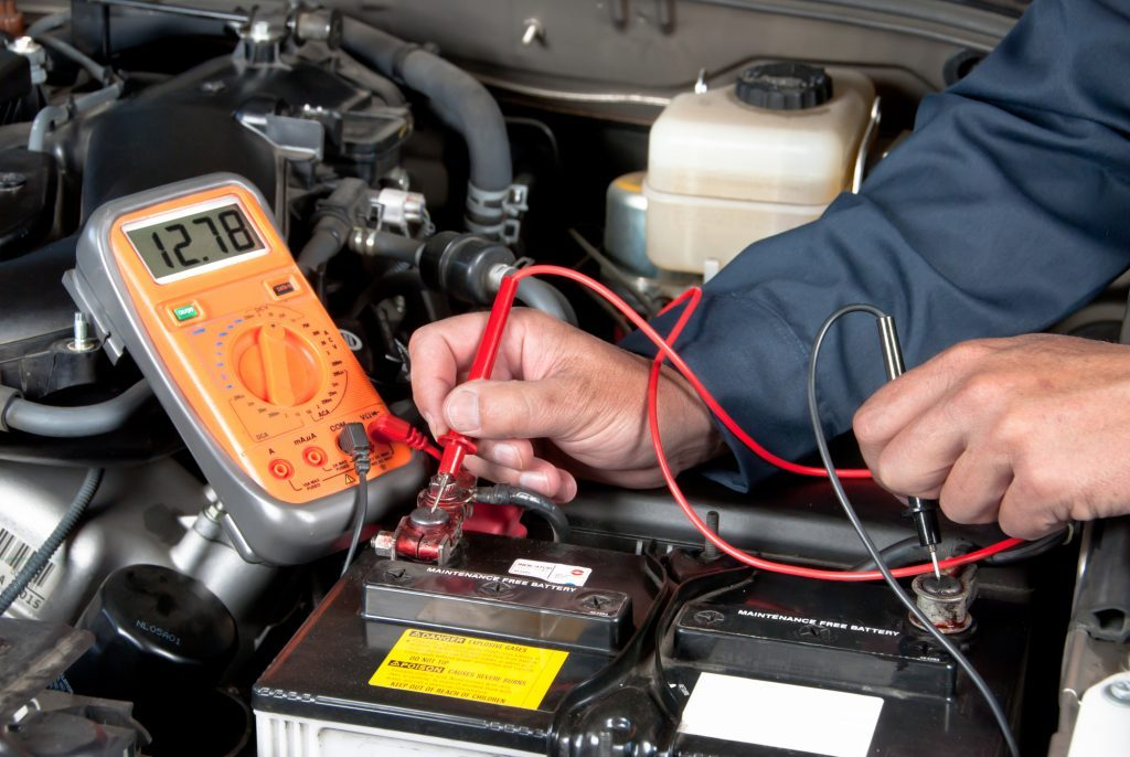 How to start a battery reconditioning business
