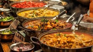 Indian food – what makes it so good