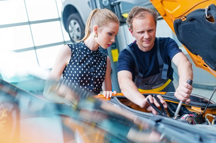 Questions to ask before visiting a car workshop
