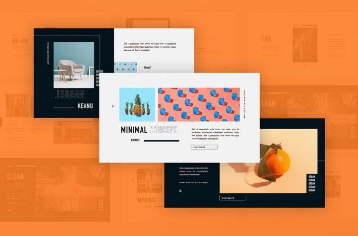 Amazing PowerPoint Presentation Design Ideas