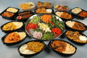 Characteristics of a good catering service