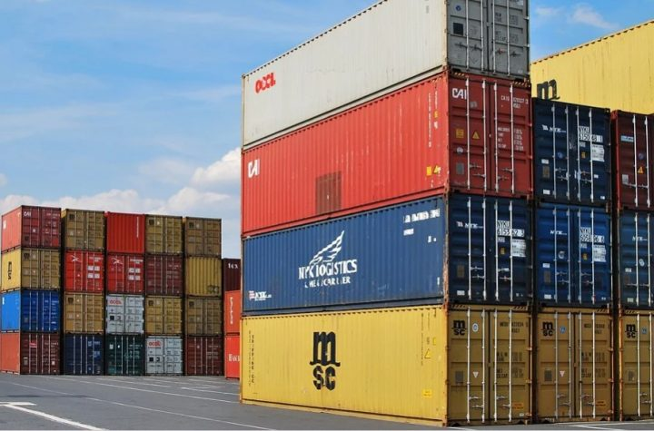 Factors to consider before buying an ISO container