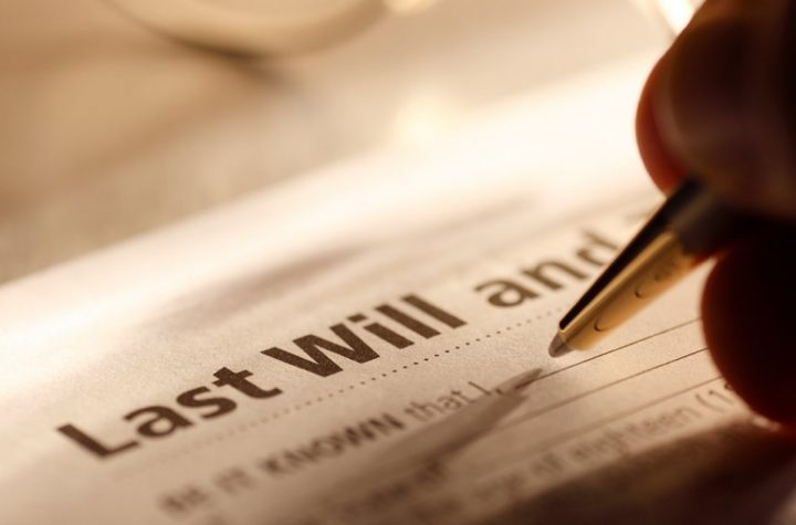 Pros and cons of wills