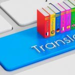 Reading beyond the lines with translation services