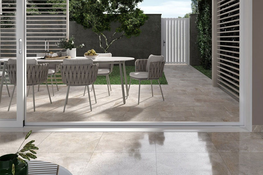 The right questions to ask before installing outdoor tiles